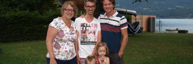 Met Campinglife in Zwitserland