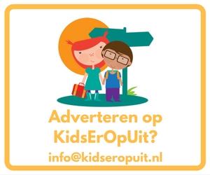 Samenwerken met reisblog voor gezinnen KidsErOpUit