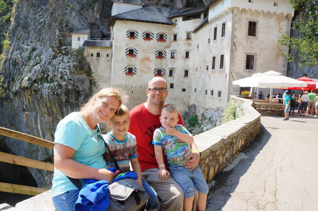 Blogger Lineke familytravel Kroatie expert