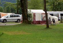 Vakantie met kinderen, kamperen met kinderen, kids er op uit, vouwwagen