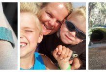 Vakantie met kinderen, kamperen met kinderen, alleenstaande ouder kamperen, kids er op uit, single mom kamperen
