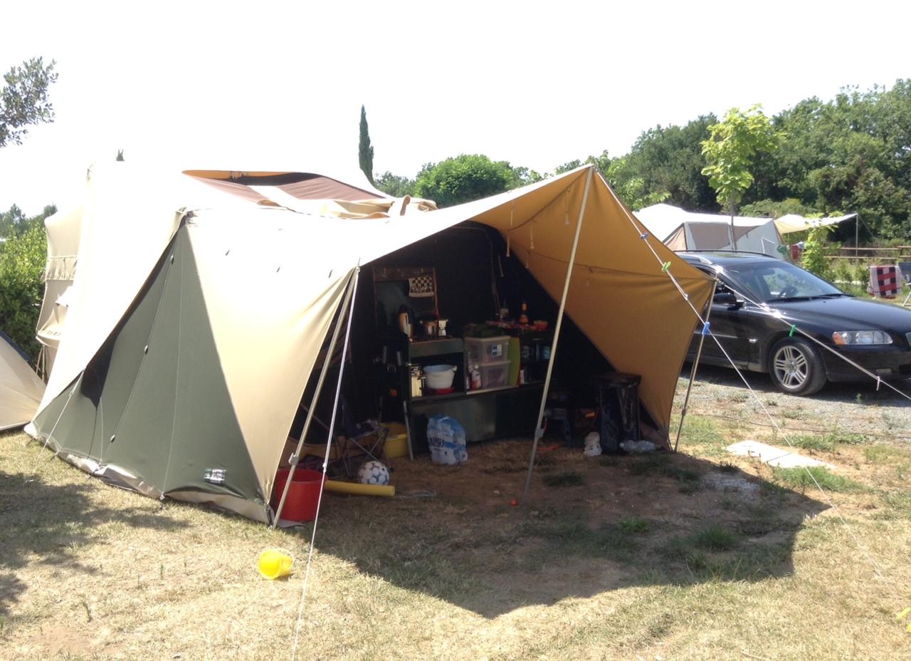 Zo kampeer ik: Aart Kok Kavango vouwwagen: kidseropuit.nl/aart-kok-kavango