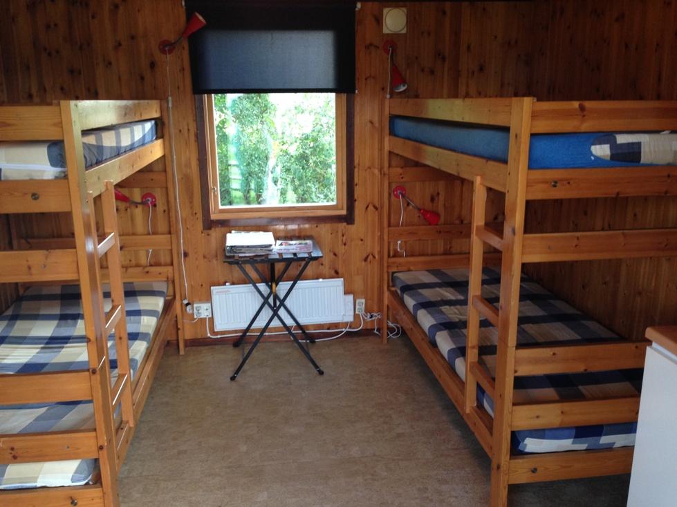 vakantie met kinderen, Hallevik camping, Zweden, kampeerhutten, rondreis, kamperen met kinderen, kids er op uit