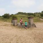 Bezoekerscentrum De Oranjekom, Waterleidingduinen, herten, natuurgebied, bunker, natuurmonumenten, wandelen, activiteit, kinderen, eropuit