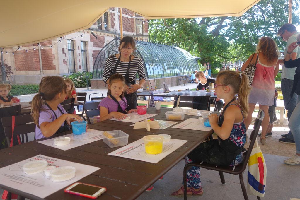 Rijksmuseum met kinderen kinderactiviteiten