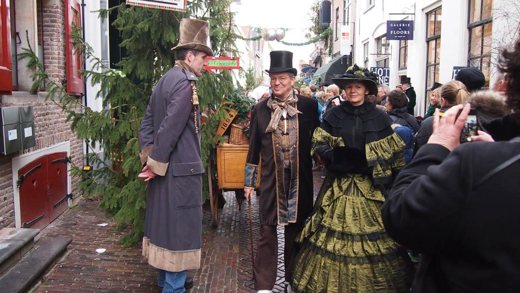 Dickens figuren