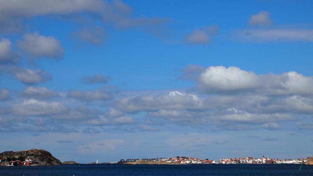 Uitzicht vanaf Rönnang.