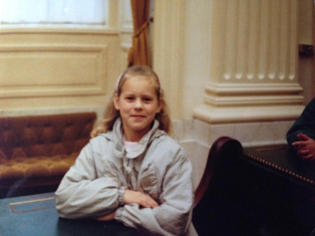 In 1989 in de Tweede Kamer