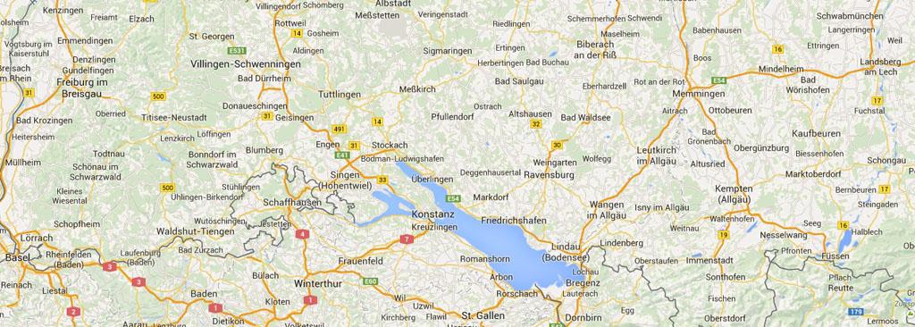 Is Zuid-Duitsland met kinderen een fijne vakantiebestemming? Wij vinden van wel!