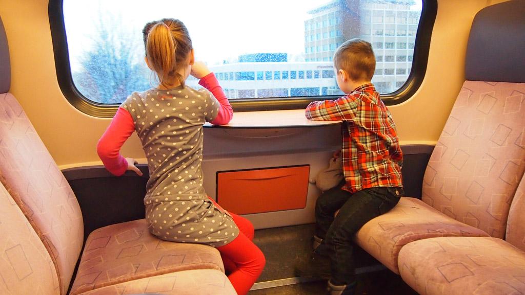 Citytrip Rotterdam Met Kinderen Programma En Kosten