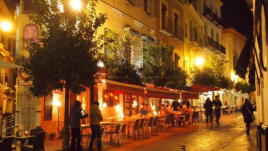 Leuke restaurantjes en terrasjes waar je de hele dag terecht kan.