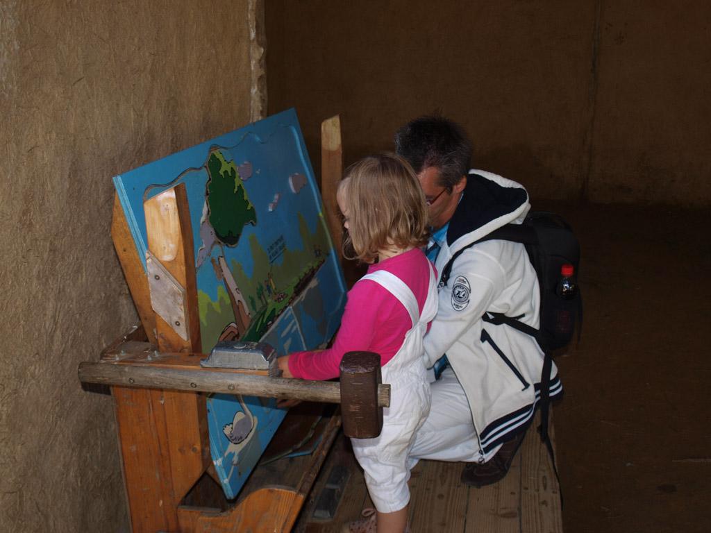 Kindvriendelijk uitstapje Bretagne