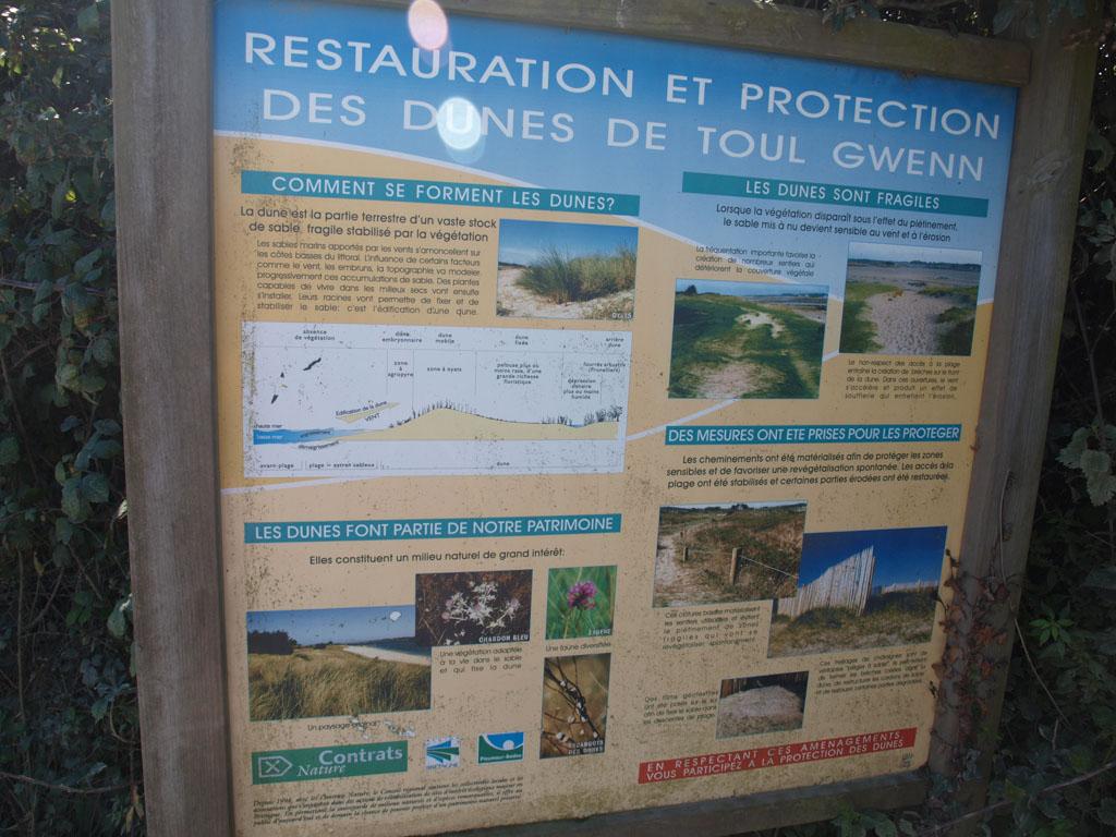 Informatie over het eiland.
