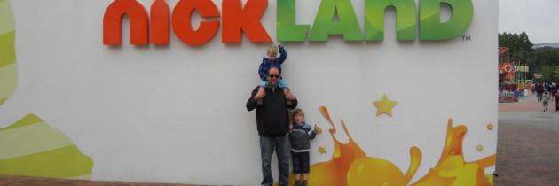 Moviepark Germany met kinderen: dagje weg net over de grens