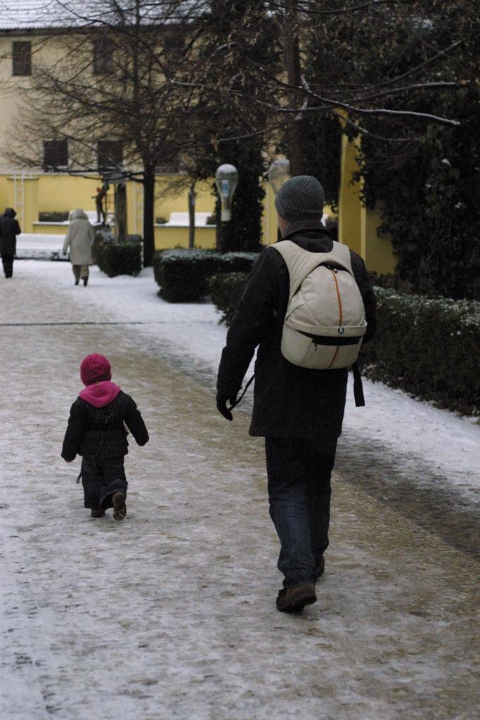 Winterse citytrip Praag