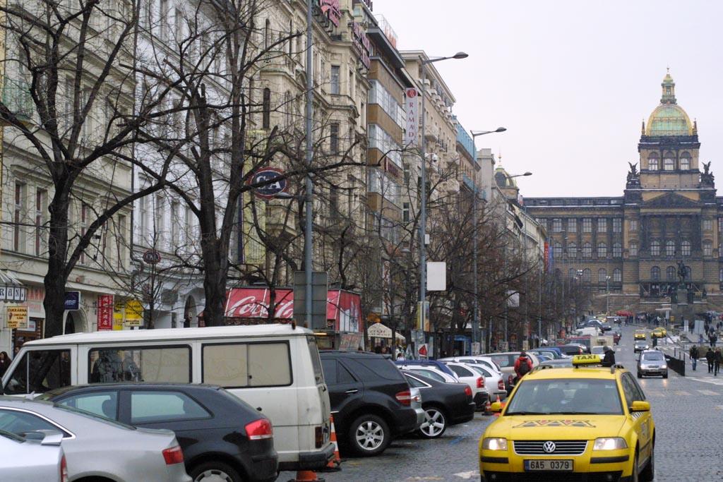 Citytrip Praag met kinderen