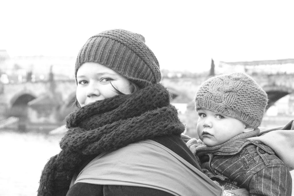 Citytrip Praag in de winter met kinderen