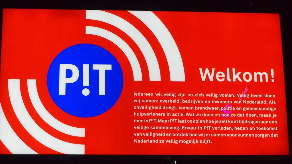 Welkom bij PIT!
