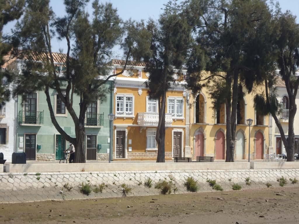 Portugal met kinderen: Marcha bezocht de Algarve net even anders dan de grote massa.
