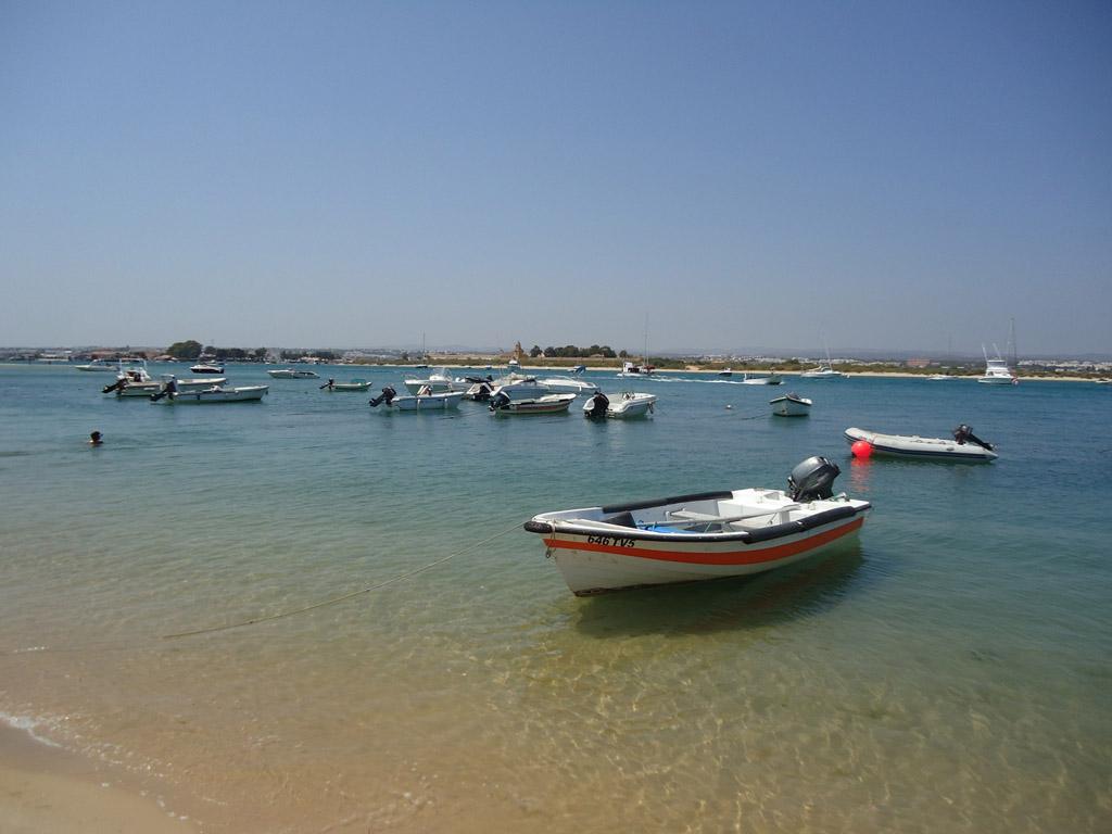 Heerlijke stranden in Portugal. Hier krijg je direct een vakantiegevoel van!