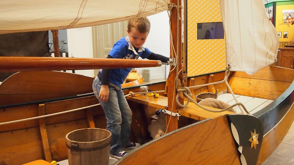 Afbeeldingsresultaat voor fries scheepvaart museum sneek