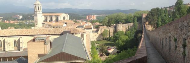 Een dag in Girona met kinderen