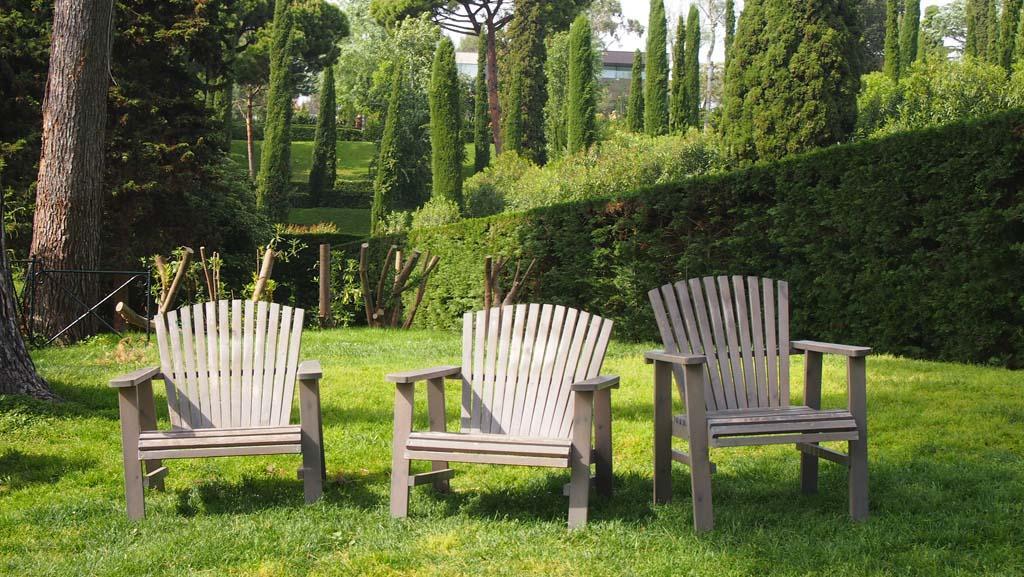 Hele fijne stoelen....