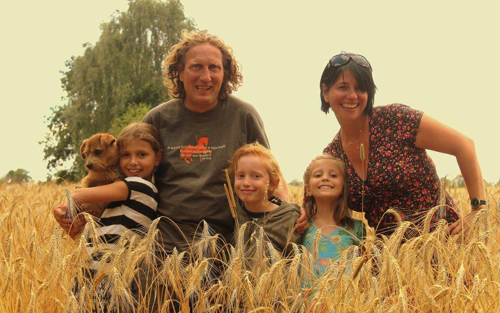 Jolinda blogt over comfortabele en actieve vakantie met kinderen