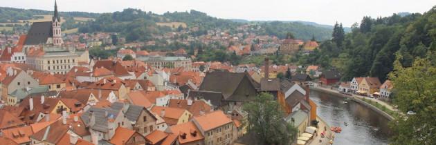 Zomervakantie in Tsjechië met kinderen: Zuid-Bohemen
