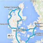 Rondreis Denemarken 3 weken