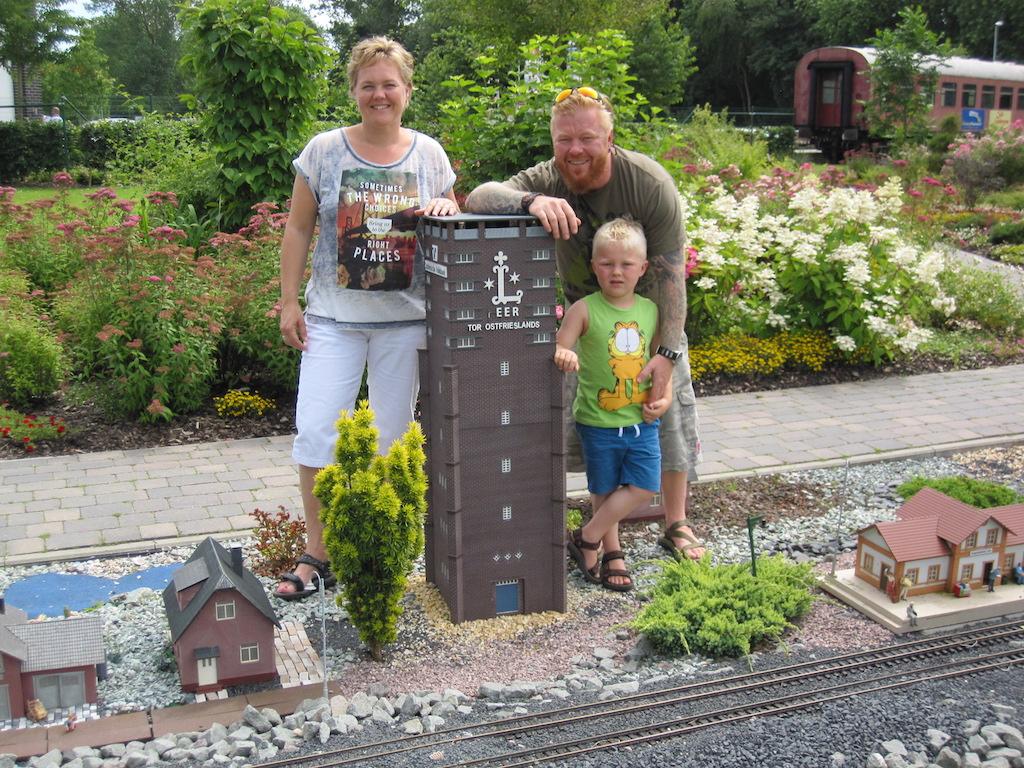 Vakantie in Niedersachsen