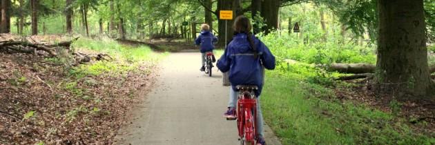 Hoe maak je een fietstocht met kinderen leuk(er)?
