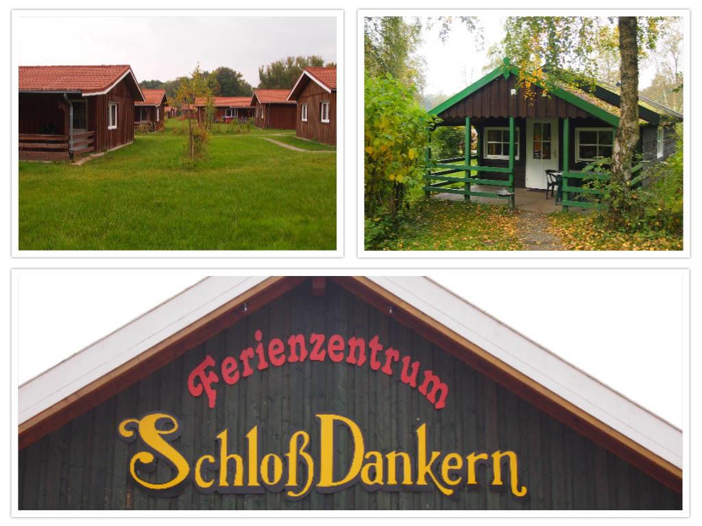 Ferienzentrum Schloss Dankern.
