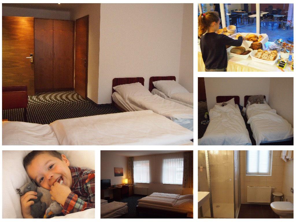 Hotel Greive.