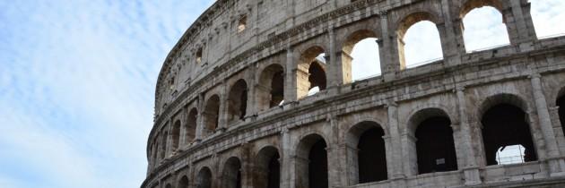 Citytrip met kinderen: zo maak je 'm leuk en voordelig in Rome