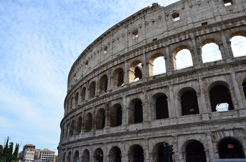 Citytrip Rome met kinderen
