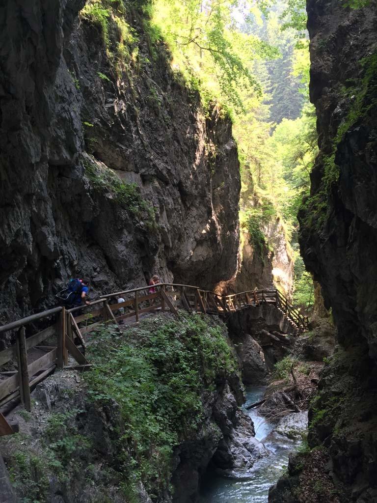 De parel van Tirol