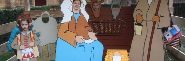 Ontdek het kerstverhaal in het Catharijneconvent
