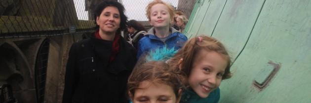 Citytrip Utrecht met kinderen: genieten van Winter in Utrecht