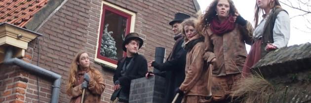 Dickens Festijn in Deventer: 5 tips voor een geslaagd bezoek met kinderen