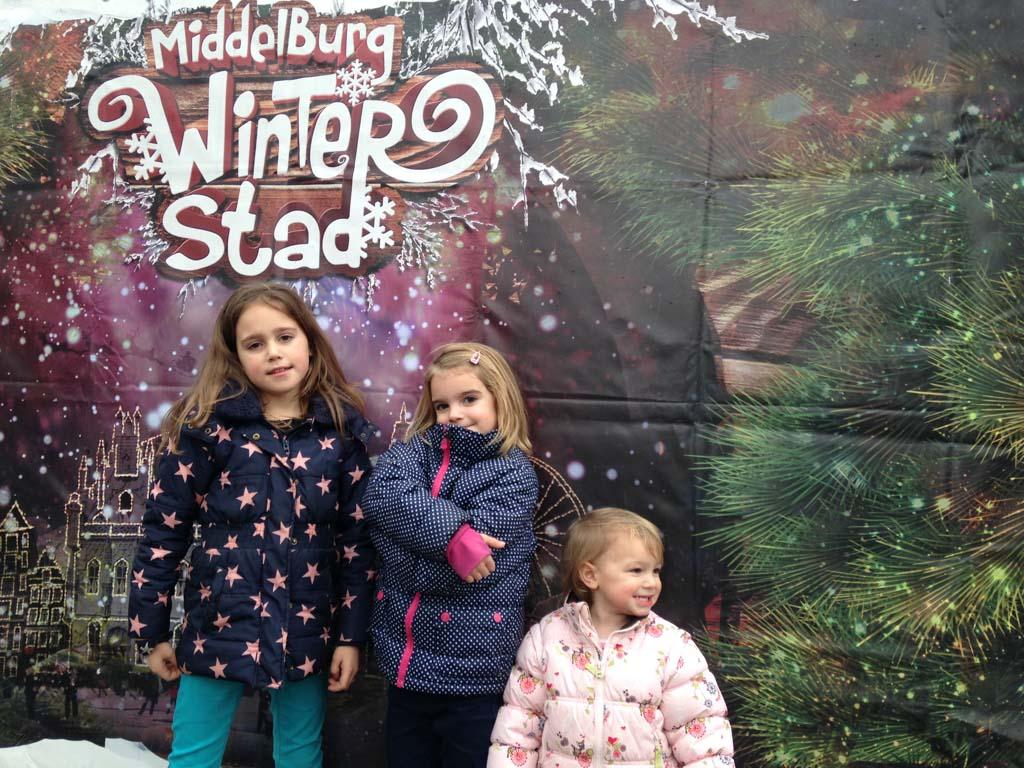 Middelburg Winterstad.