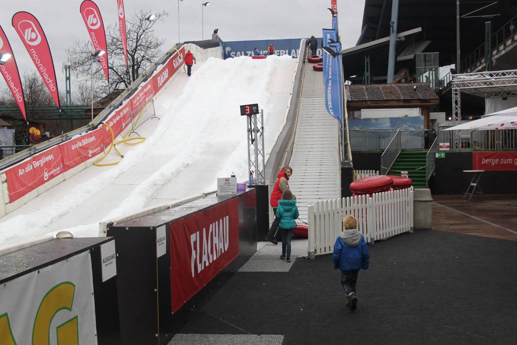 Naar Een Kerstmarkt In Duitsland Met Kinderen Is Dat Leuk