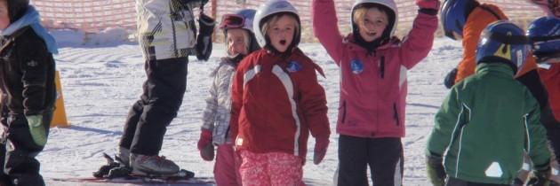 10 tips om wintersport met kinderen tot een succes te maken