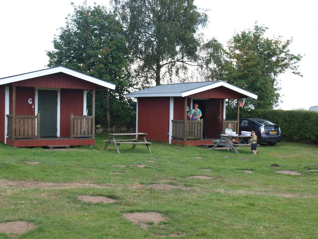 Hallevik Camping