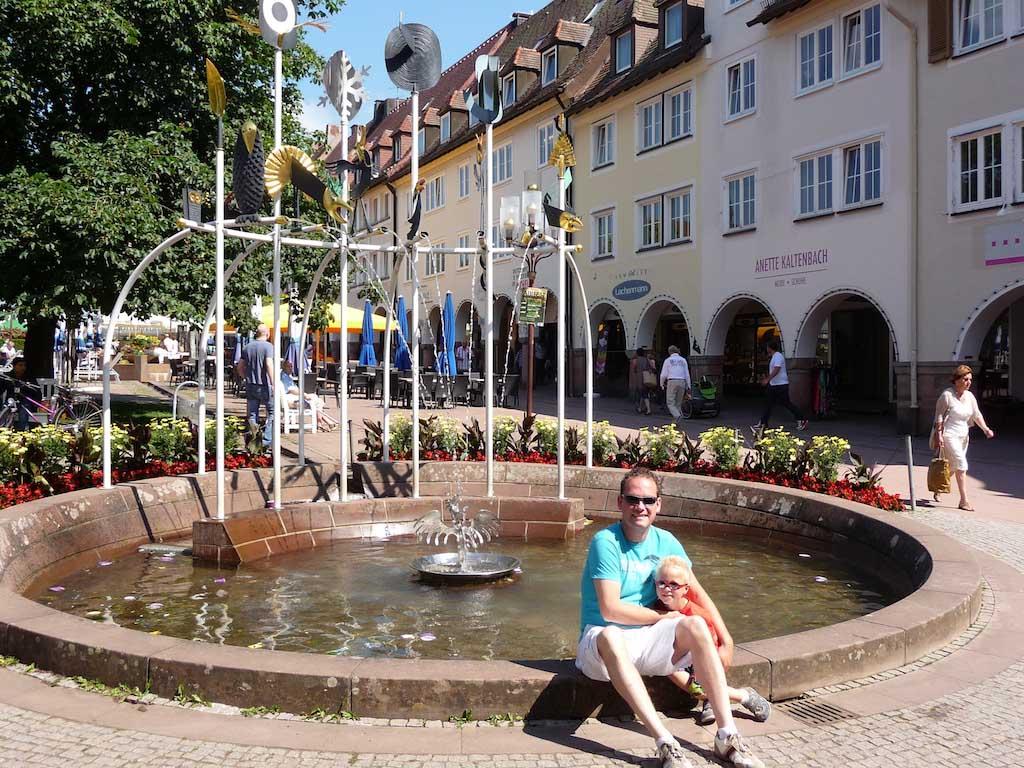 Freudenstadt.
