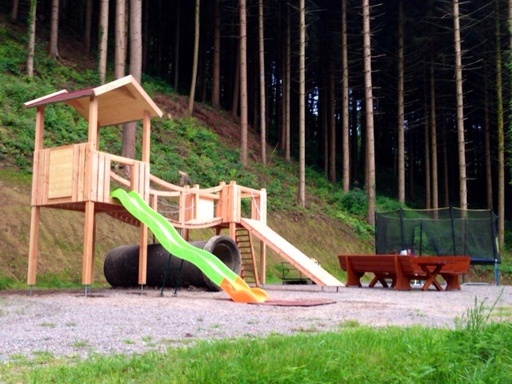 De speeltuin (foto: Hoferpeterhof)