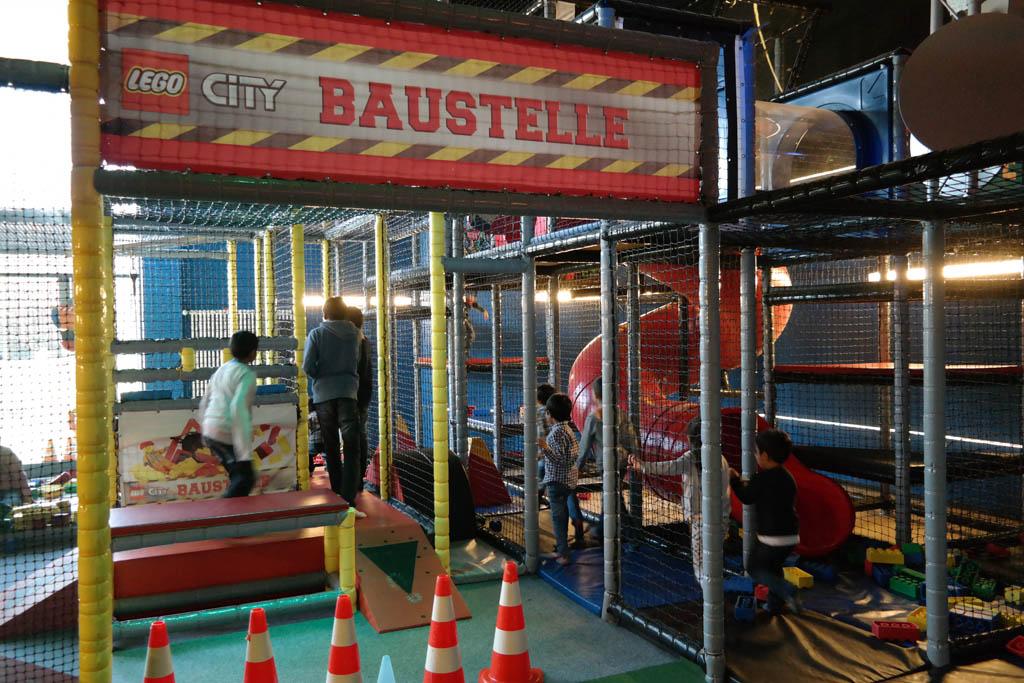Legoland Discovery Centre Oberhausen Met Kinderen