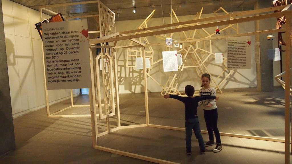 Den Haag Museum Voor Communicatie Met Kinderen