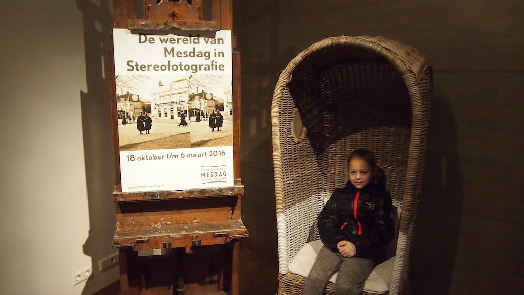 De Wereld van Mesdag in Stereofotografie.
