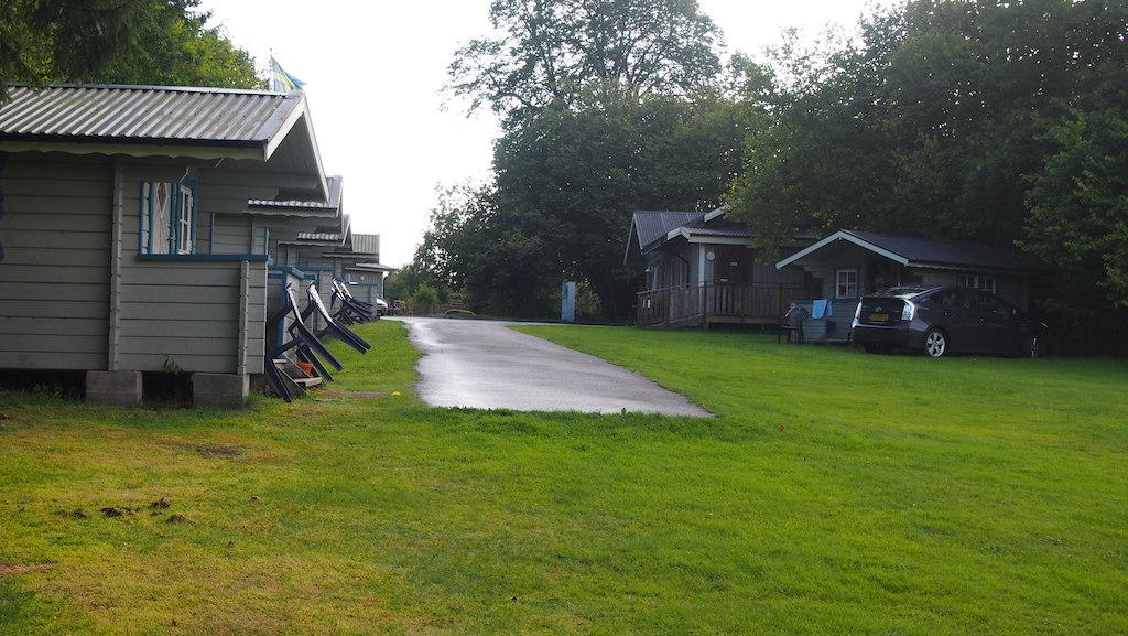 Stenrosets Camping.